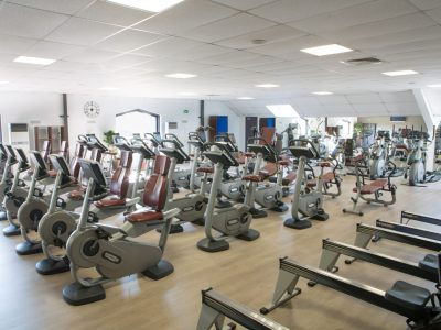 Cardio Muscu Liberty country Club